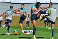 Bồ Đào Nha - Đức: Tâm điểm là Ronaldo