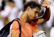 Nadal, Sharapova thua sốc