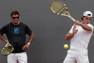 Nadal chưa cần huấn luyện viên mới!