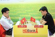 Quang Liêm mất vị trí số 1