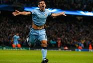 """Aguero, """"người đặc biệt"""" của Man City"""