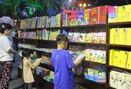 Phong phú hoạt động tại Đường sách Tết Giáp Ngọ 2014