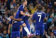 Chelsea, M.U lấy đà trước mùa giải mới