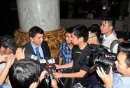 13 cầu thủ V.Ninh Bình bán độ
