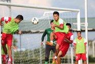 U19 Việt Nam đủ sức gây sốc