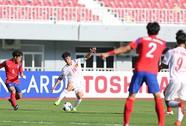 U19 Việt Nam - U19 Nhật Bản: Học đứng lên sau thất bại