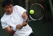 Hoàng Nam sẵn sàng cho Davis Cup
