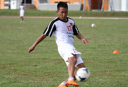 U19 Việt Nam - U22 Campuchia: Thắng hoặc chia tay giải