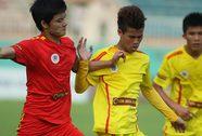 """U19 Việt Nam rơi bảng """"tử thần"""": Vẫn có cơ hội"""