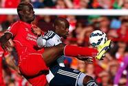 Đừng cho Balotelli đấu Real Madrid