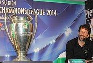 Van Nistelrooy chê M.U