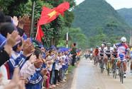 """Cuộc đua xe đạp """"Về Điện Biên Phủ 2014"""": Domesco Đồng Tháp thắng lớn"""