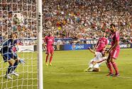 Thất vọng với Real Madrid