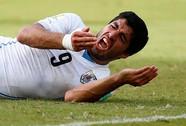 """Suarez xin lỗi để """"trốn"""" sang Barcelona?"""