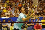 Tiến Minh tự tin dự Giải Singapore