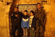 Đưa con tới Israel để cai game bạo lực