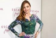 Siêu mẫu Miranda Kerr vào danh sách triệu phú trẻ