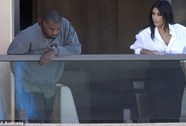 """Sát giờ diễn, chồng Kim """"siêu vòng ba"""" vào viện khẩn"""