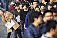 """Trung Quốc sa thải hơn 160.000 quan chức """"ma"""""""