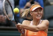 Cơ hội vàng cho Sharapova