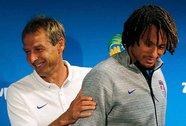 Đức - Mỹ: Bắt tay loại Ronaldo?