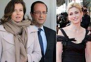 """Tổng thống Pháp thừa nhận """"đau tình"""""""