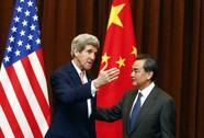 Ông Kerry cảnh báo Trung Quốc về ADIZ trên biển Đông