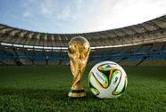 Ra mắt trái bóng đá chung kết World Cup