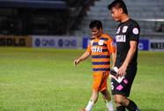 Tứ kết AFC Cup, thua Kitchee 2-4: Số phận V. Ninh Bình mờ mịt
