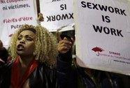 Mua dâm phạm luật, bán dâm hợp pháp