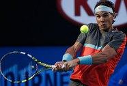 Nadal lại hạ Federer