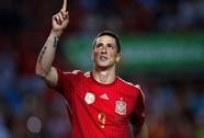 Torres tái xuất, Tây Ban Nha hạ Bolivia