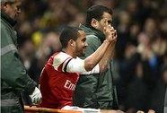 Arsenal ngày càng đáng gờm