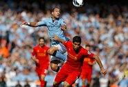 Liverpool - Man City: Đại chiến vì ngôi vô địch