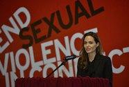 Bạo lực tình dục trở thành vũ khí chiến tranh
