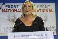 """""""Địa chấn chính trị"""" ở châu Âu"""