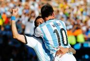 World Cup 2014: Con vua thì lại làm vua...
