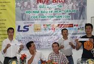 Chia bảng giải bóng đá Hội Nhà báo TP HCM