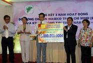 Maseco tài trợ 15 tỉ đồng cho bóng chuyền nam TP HCM