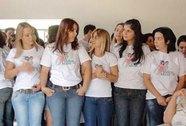 """""""Nữ nhi quốc"""" ở Brazil"""
