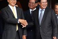 Campuchia: CNRP chấm dứt tẩy chay quốc hội