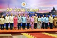 ASEAN ngăn Bắc Kinh xưng bá