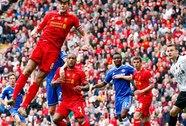 Rodgers khó đòi nợ Mourinho