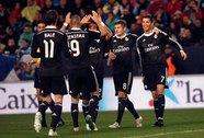 Kỷ lục của Real chưa dừng lại?