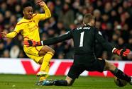 De Gea làm nản lòng Liverpool