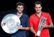 Federer hồi sinh ở tuổi 33