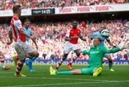 Arsenal - Man City 2-2: Có điểm vẫn không vui
