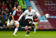 Rooney hâm nóng derby