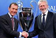 Bốc thăm bán kết Champions League: Chung kết sớm Real - Bayern