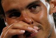 Nadal không thể cản được Wawrinka